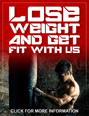 Weight Loss With Boxing